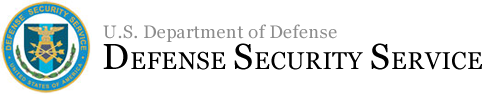 Defense Security Service logo